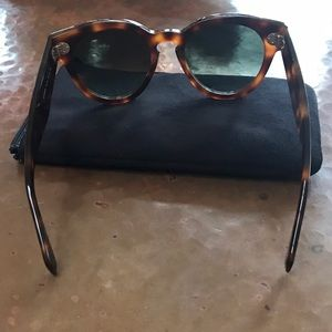 b230e14aa044 Celine Accessories - CÉLINE Sunglasses CL 41049 S Thin Preppy 05L XM
