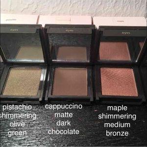 Jouer Cosmetics Other - Jouer Cosmetics Eyeshadow
