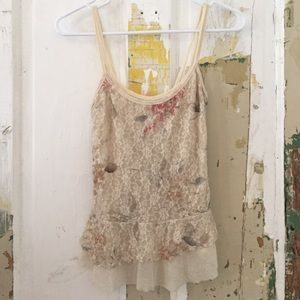 Sweet Pea Dresses & Skirts - Lace Two-piece