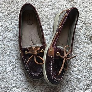 Sperry Top-Sider Shoes - Sperry Top-Sider Anchor Shoes