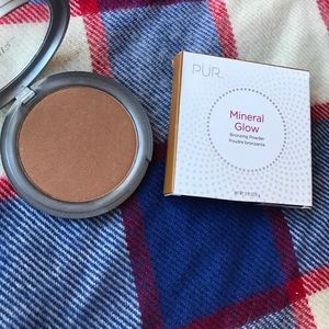 Pur Cosmetics Bronzing Powder in Mineral Glow