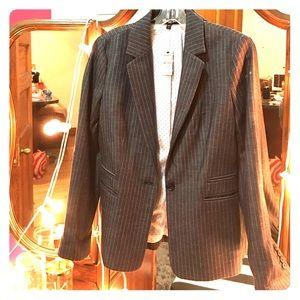 Express Jackets & Blazers - Suit Jacket