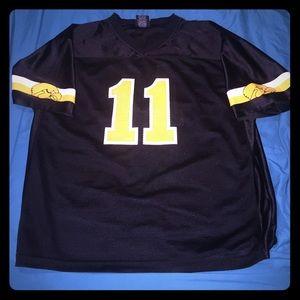 NCAA Other - Men's 2xl Iowa Hawkeyes jersey
