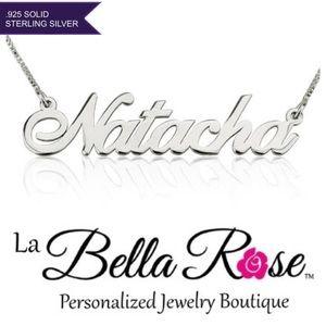 La Bella Rose Jewelry