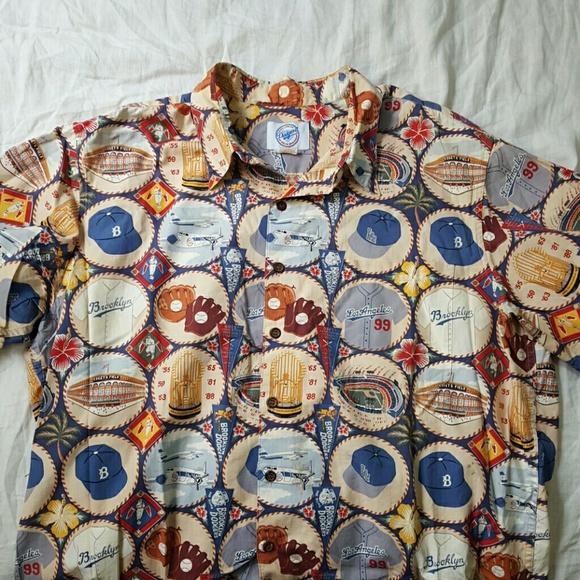 2c1067ce Reyn Spooner Dodgers Hawaiian Shirt XXL. M_587fb5f841b4e0f34f00fa27