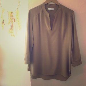 Amanda Uprichard Tops - Amanda Uprichard 100% silk tunic