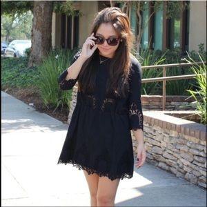 Relished Dresses & Skirts - RELISHED Poshmark Ashley Dress petite/miss/jr