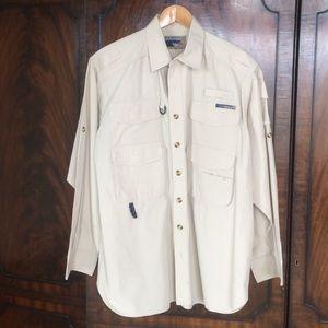 Exofficio Other - Ex Officio Fishing Shirt Men's, L