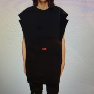 Hood by Air Other - Men's Ssense tank sweater