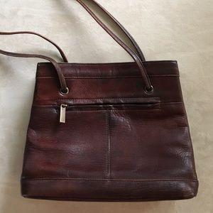 Wilsons Leather Handbags - Leather shoulder bag