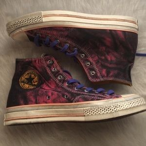Converse Other - Converse Chuck Taylor's Andy Warhol men's
