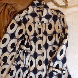 Umi Jackets & Blazers - ‼️SALE 20% OFF‼️Handmade fun spring coat