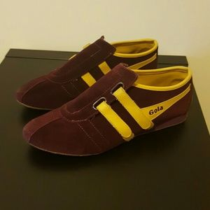 Gola Shoes - Gola sneakers