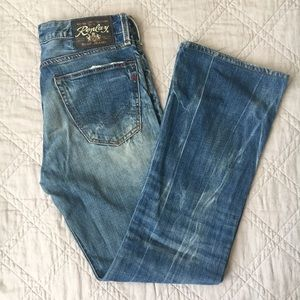Replay Other - MENS Jeans Replay 30w