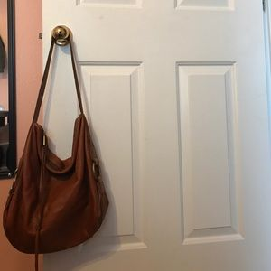 Vintage banana republic bag