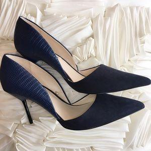 Zara Shoes - Zara D'Orsay Pumps
