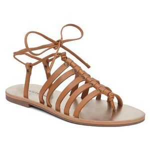 Lucky Brand Shoes - 🆕 Lucky Brand Colette Sandal