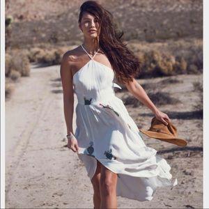 Wildfox couture desert cactus print dress