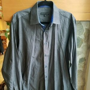 Jared Lang Other - Jared Lang Mens L/S Shirt