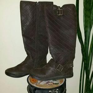 Blowfish Shoes - Blowfish Tall boots