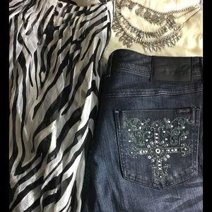 Seven7 Denim - Jeans Seven7 size 18