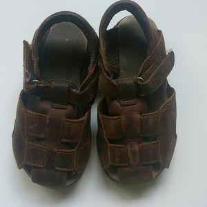 Stride Rite Other - Stride Rite Sandals