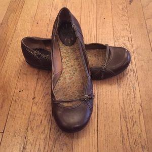 Hot Kiss Shoes - Flats