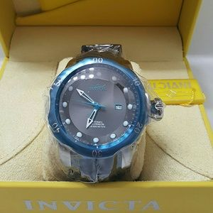 Invicta  Other - NWT $1,600 Invicta Automatic sea dragon watch