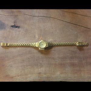 American Apparel Luxury Watch