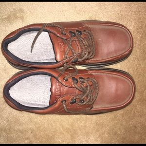Red Wing Shoes Other - 🔴 Men's Red Wing STEEL toed boots! Size 9 1/2