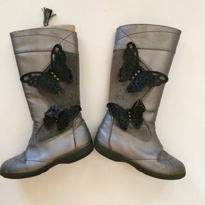 Umi Other - Umi girls boots