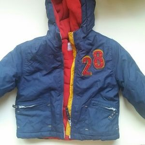 Carter's Winter Jacket