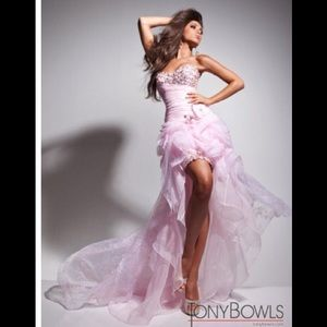 Tony Bowls Dresses & Skirts - Brand new Tony Bowls le gala 113549 prom dress