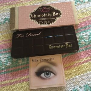Too Faced Other - 🏷Too Faced 🎨 🍫
