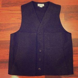 Filson Other - 🎉HP🎉 Filson Wool Vest