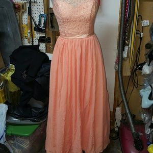 Gorgeous true vintage dress