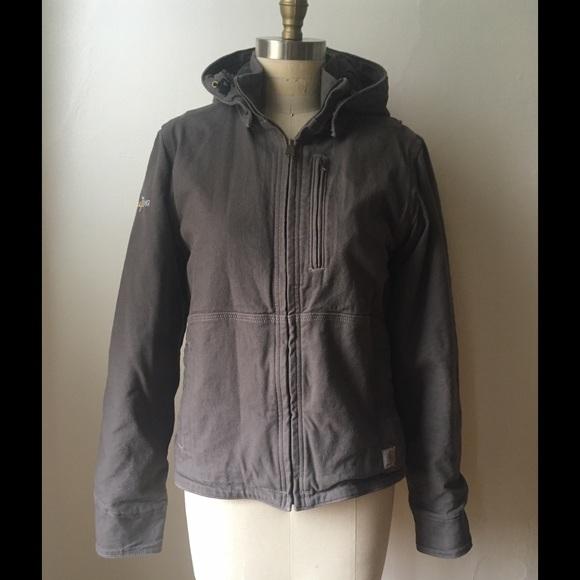 7ea24aed0e9 Carhartt Jackets   Blazers - Women s Full Swing Caldwell Jacket