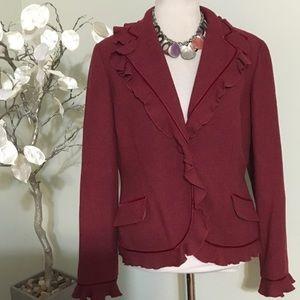 Liz Claiborne Jackets & Blazers - LIZ CLAIBORNE COAT