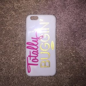 Clueless iPhone 6/6s Case