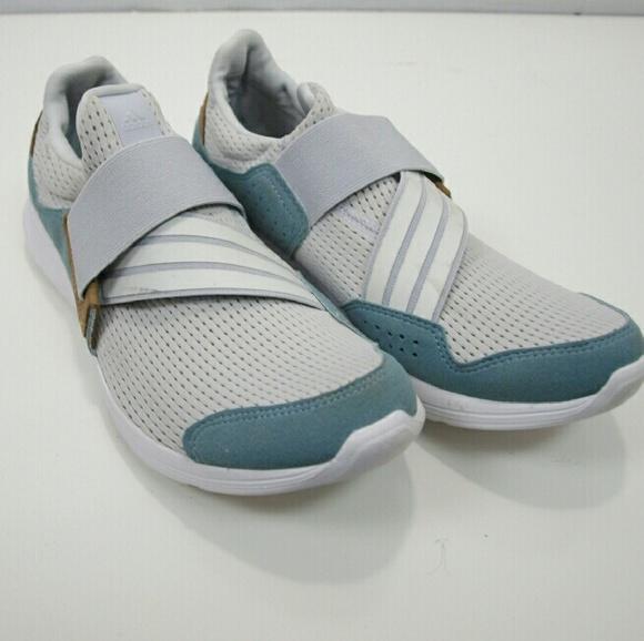 tallarines motor paralelo  adidas Shoes | Womens Adidas Lite Slip On Running Shoes Size 9 | Poshmark