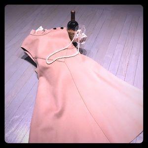 Derek Lam Dresses & Skirts - Derek Lam wool & cashmere camel dress
