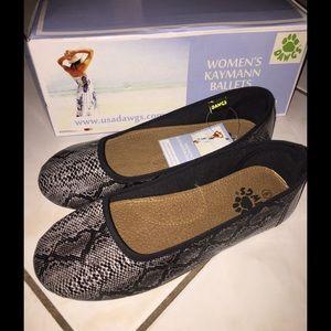 Dawgs Shoes - DAWGS Kaymann ballets