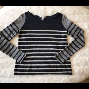 Autumn Cashmere Sweaters - ⚓️Autumn Cashmere Striped Sweater⚓️