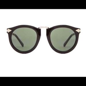 Karen Walker- Harvest sunglasses