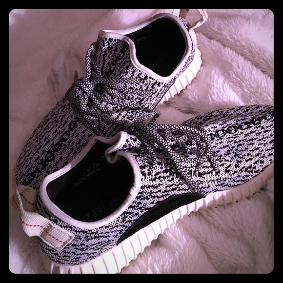 9e1b842fed45d Adidas Yeezy Boost Sneakers