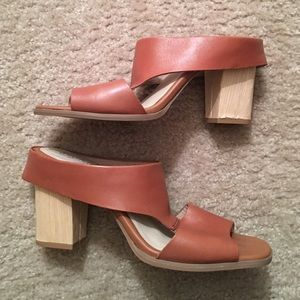 Anthropologie Shoes - Seychelles Sandels from Anthro!