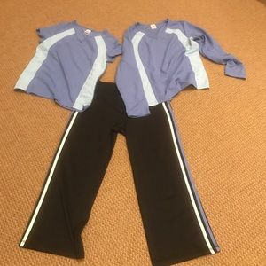 Avia Other - 3 pieces Avia workout clothes