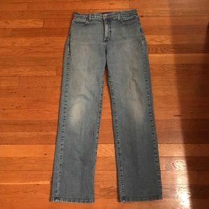 NYDJ Denim - NYDJ Straight Leg Lift Tuck Technology Jeans