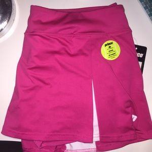 Prince Pants - NWT Pink Tennis Skirt