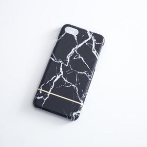 GMYLE Accessories - GMYLE iphone 7 marble case black
